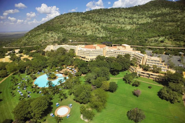 3 star  Cabanas - Sun City (2 Nights) (Midweek)