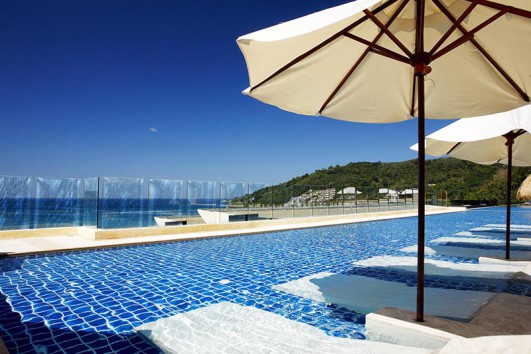 Centara Blue Marine Resort And Spa