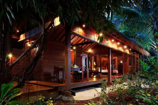 Phuket and Phi Phi Combo