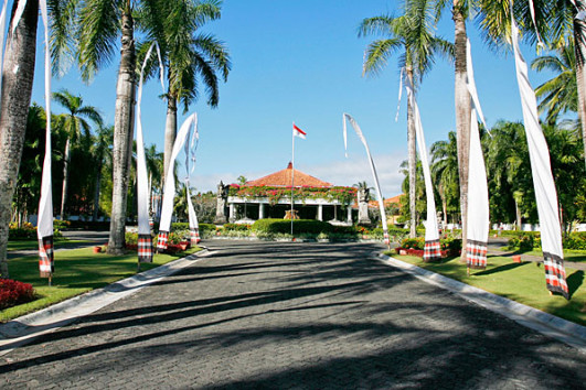 5 star  Melia Bali Villa and Spa - Bali - Hot Offer (7 Nights )