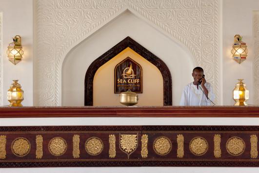5 star  Sea Cliff Resort and Spa - Zanzibar 7 Nights
