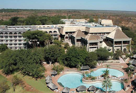 3 star  Elephant Hills Resort - Zimbabwe - 3 Nights