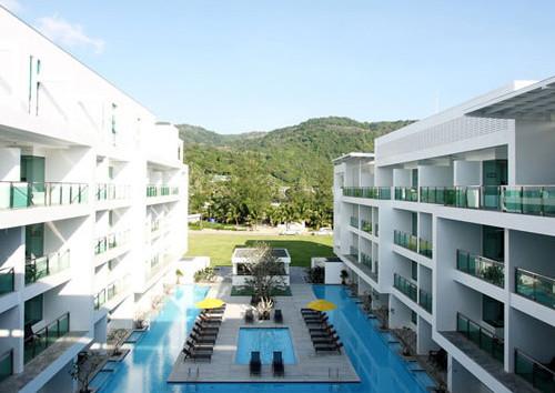 4 star  The Old Phuket Karon Beach Resort - (Kids stay free) (7 Nights)