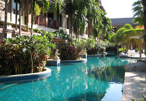 4 star  Kata Palm Resort and Spa - Phuket (7 Nights)