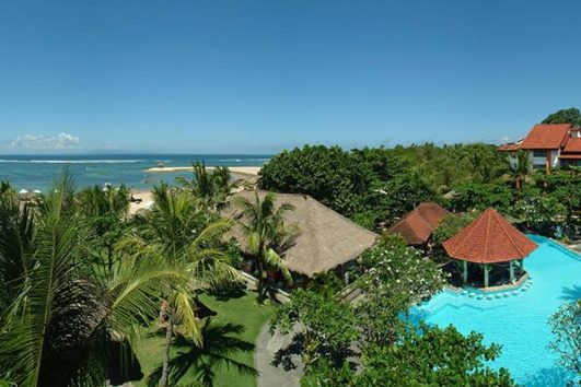 5 star  Sol Beach House Benoa -Bali -Hot Offer (7 Nights)