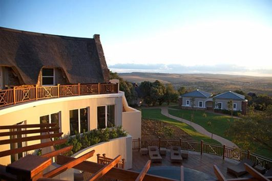 African Pride Mount Grace Country House and Spa
