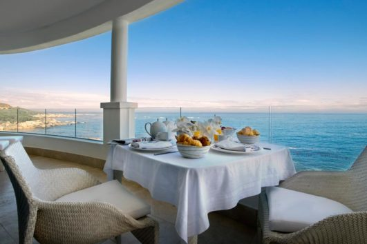 5 star  The Twelve Apostles Hotel and Spa - Near Camps Bay (3 Nights)