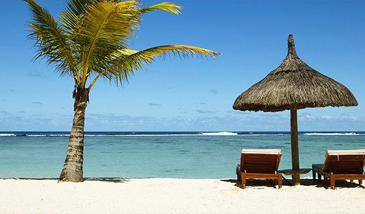 5 star  Shanti Maurice Resort and Spa - Mauritius - 7 Nights