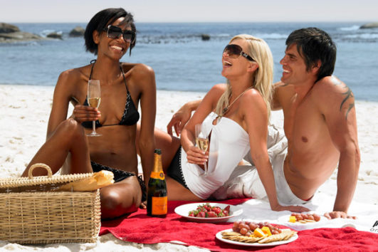 5 star  Pepper Club Hotel and Spa - Cape Town City Centre (2 Nights)