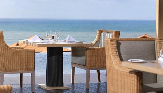 5 star  Fairmont Zimbali Resort - Near Ballito (3 Nights)