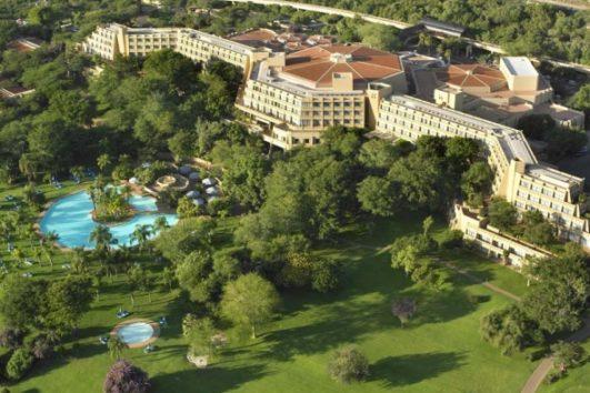 4 star  Soho Hotel - Sun City (2 Nights)