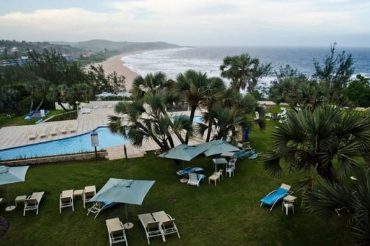Blue Marlin Hotel - Scottburgh (2 Nights)
