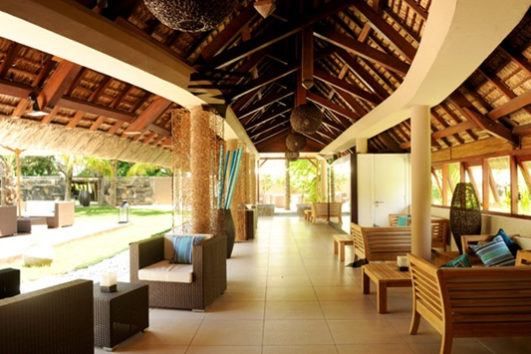 3 star  Coin de Mire Attitude Resort - Mauritius - 7 Nights