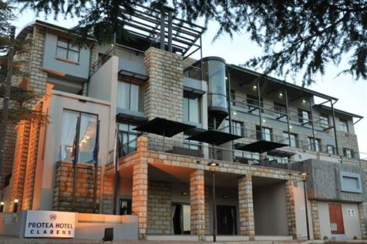 4 star  Protea Hotel by Marriott Clarens - Winter Special - Weekend (3 Nights)