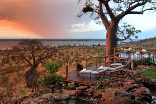 5 star  Ngoma Safari Lodge - Botswana - 3 Nights