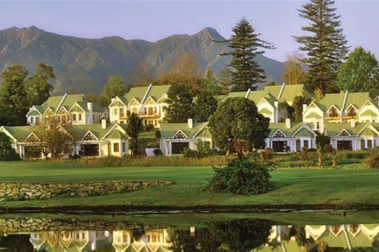 Fancourt Hotel - George - Tee off in Paradise (2 Nights)
