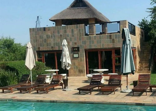 4 star  Misty Hills Country Hotel and Spa - Muldersdrift (2 Nights)