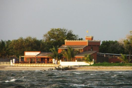 3 star  Castelo Do Mar - Winter Package - Mozambique - 6 Nights