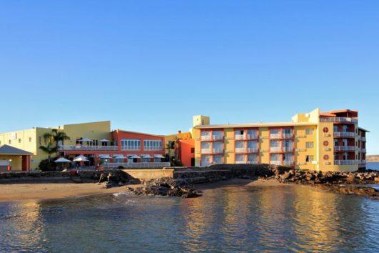 3 star  Luderitz Nest Hotel - Namibia - 4 Nights