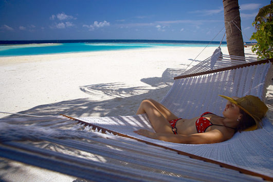 5 star  Lily Beach Resort and Spa - Maldives - (7 Nights)