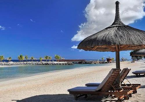 5 star  Intercontinental Mauritius Resort - Mauritius - 7 Nights