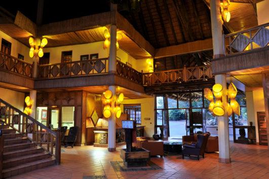 4 star  Cresta Mowana Safari Resort and Spa - Botswana - 3 Nights