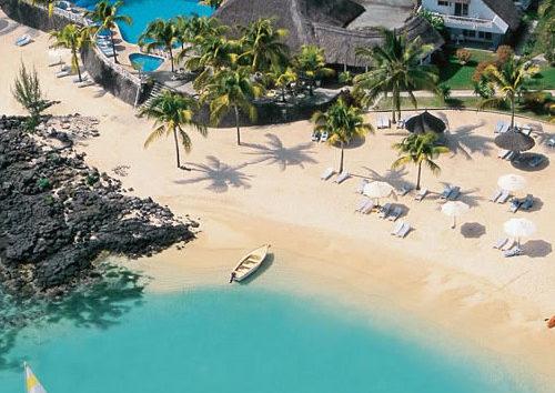 3 star  Merville Beach - Grand Baie - Mauritius - 7 Nights - Great Escape Offer