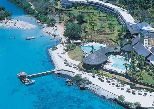 5 star  Maritim Resort and Spa - Mauritius - 7 Nights