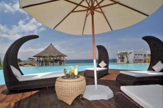 The Royal Zanzibar
