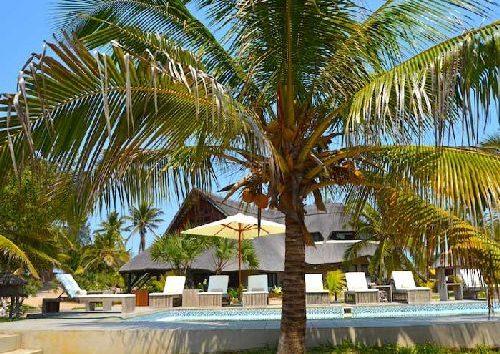 3 star  Barra Beach Club - Mozambique - 4 Nights