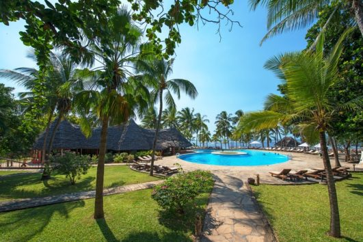 3 star  Sandies Tropical Village - Kenya - 4 Nights