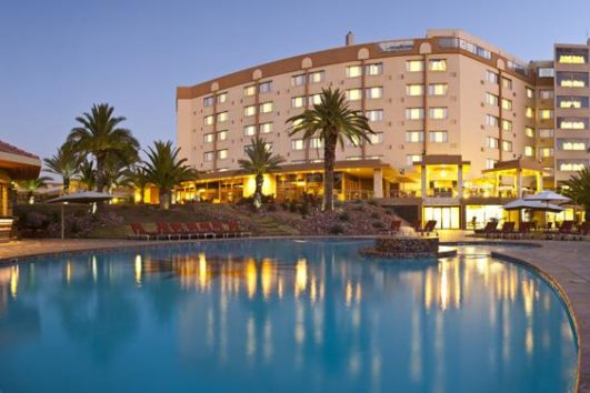 3 star  Safari Court Hotel - Namibia - 3 Nights