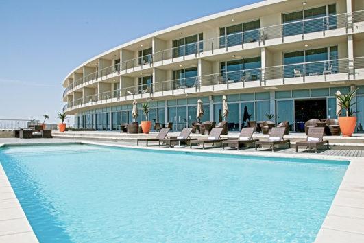 4 star  Lagoon Beach Hotel - Kids Stay Free Offer - (2 Nights)