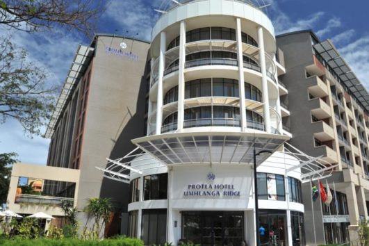 3 star  Protea Hotel by Marriott Durban Umhlanga - Self Catering (2 Nights)