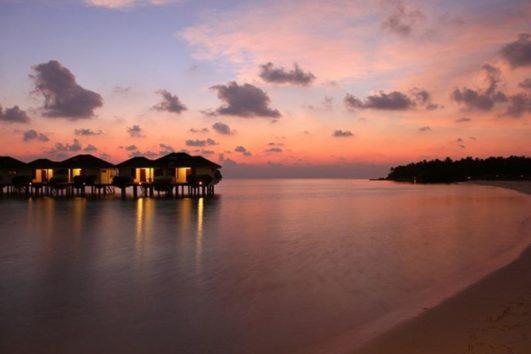 4 star  Sun Island Resort and Spa - Maldives -(Water Villa) (7 Nights )