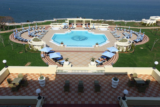 5 star  Polana Serena Hotel Sun and Seafood Relaxaway Special- Mozambique - 2 Nights