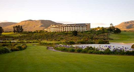 Arabella Hotel and Spa - Whale Festival (2 Nights)