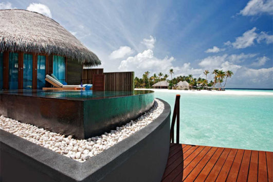 5 star  Constance Halaveli Maldives - Maldives (7 Nights )