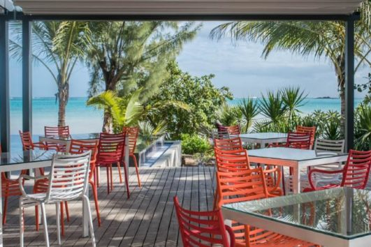 3 star  Mystik Lifestyle Hotel- Mauritius - 7 Nights