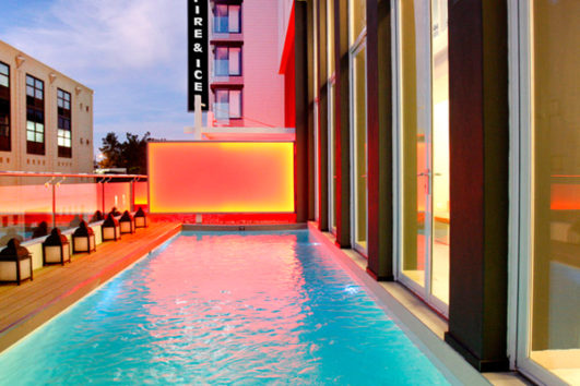4 star  Protea Hotel Fire and Ice! by Marriott Cape Town - Winter Sale (2 Nights)