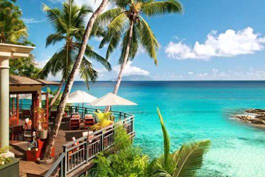 5 star  Hilton Seychelles Northolme Resort and Spa - Seychelles Mahe 7 Nights