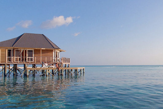 4 star  Kuredu Island Resort and Spa - DROP IT DEAL -Maldives (7 Nights)