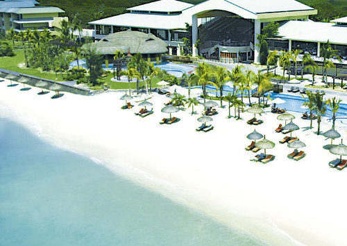 4 star  Le Meridien Ile Maurice - Mauritius - 7 Nights - Special Offer