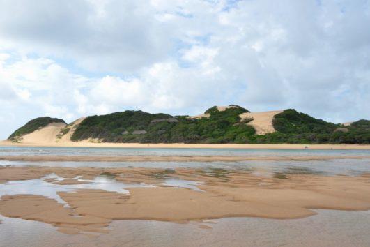 4 star  Machangulo Beach Lodge Mozambique - 5 Nights