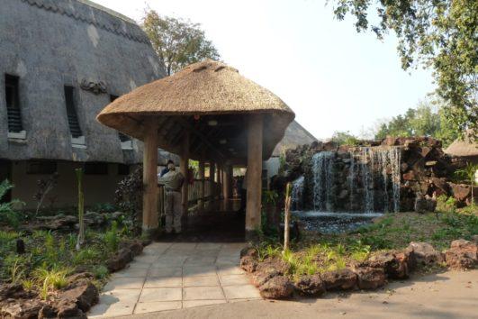 4 star  A Zambezi River Lodge - Zimbabwe - 3 Nights