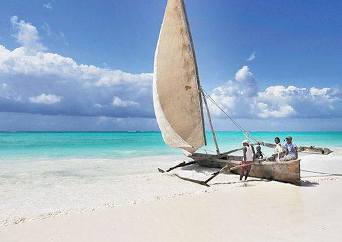 4 star  Karafuu Beach Resort - Zanzibar 7 Nights