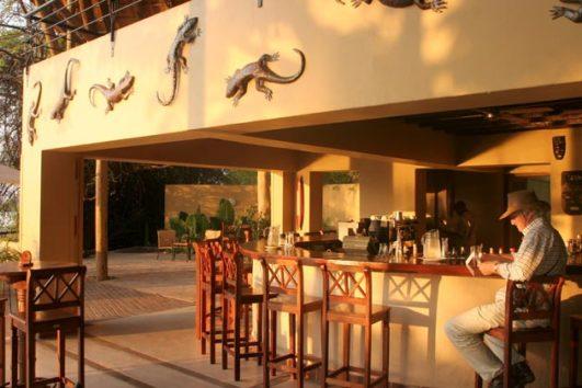 4 star  Chobe Safari Lodge - Botswana - 2 Nights