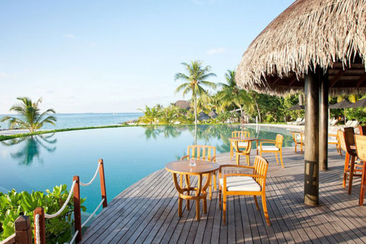 LUX star  SOUTH ARI ATOLL - MALDIVES - 7 NIGHTS - FABULOUS OFFER