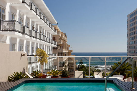3 star  Protea Hotel by Marriott Cape Town Sea Point - Flash Sale (2 Nights)