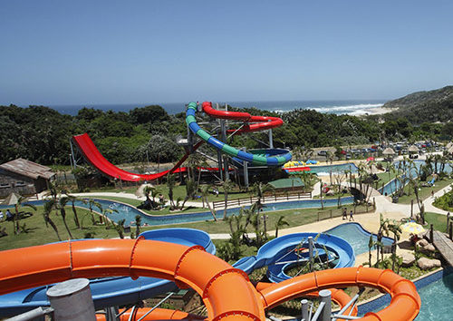 4 star  Wild Coast Sun - Port Edward (3 Nights)